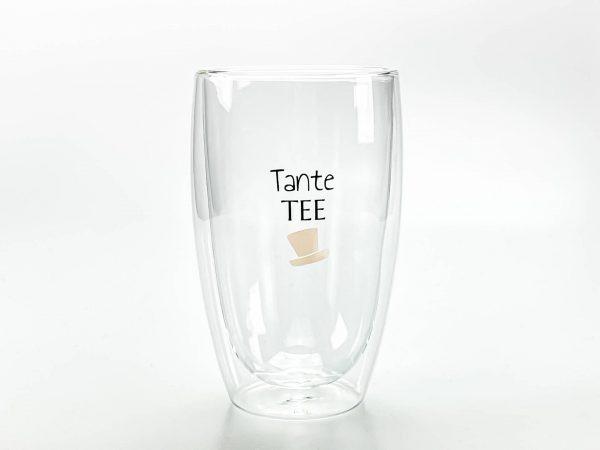 Het Tante TEEglas